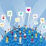 sieć kontaktów w internecie