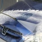 <b>Jak tanio myć samochód przez cały rok</b>