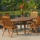 Drewniane meble ogrodowe, jak je wybrać?