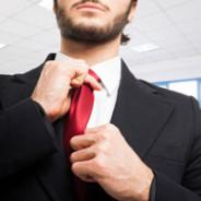 O krawatach