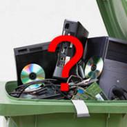 Jak bezpiecznie wyrzucić stary sprzęt RTV-AGD