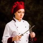 <b>Ostrzenie noży - kilka porad</b>