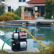 Hydrofory zapewnią dobre ciśnienie w domu i w ogrodzie