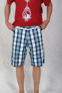 jasna krata - stylowe shorty