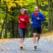 Jogging – czy wyjdzie na zdrowie?