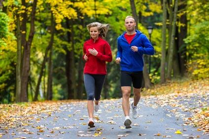 Czy jogging to zdrowie?