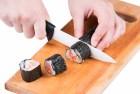 Jak zrobić sushi w domu?