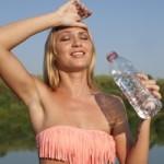 Jak spędzić bezpiecznie gorące wakacje?