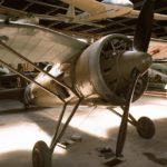Muzeum Lotnictwa w Krakowie i legendarny myśliwiec PZL P.11c
